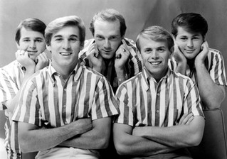 Surfin' USA: 11 Things You Might Not Have Known About the Beach Boys