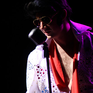 Elvis Has Left The Building (2013)
