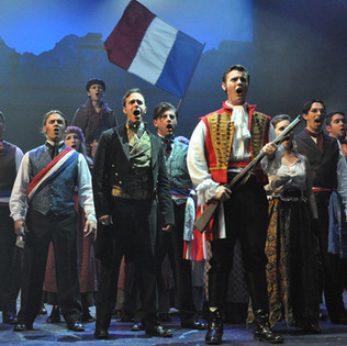 Les Miserables (2014)