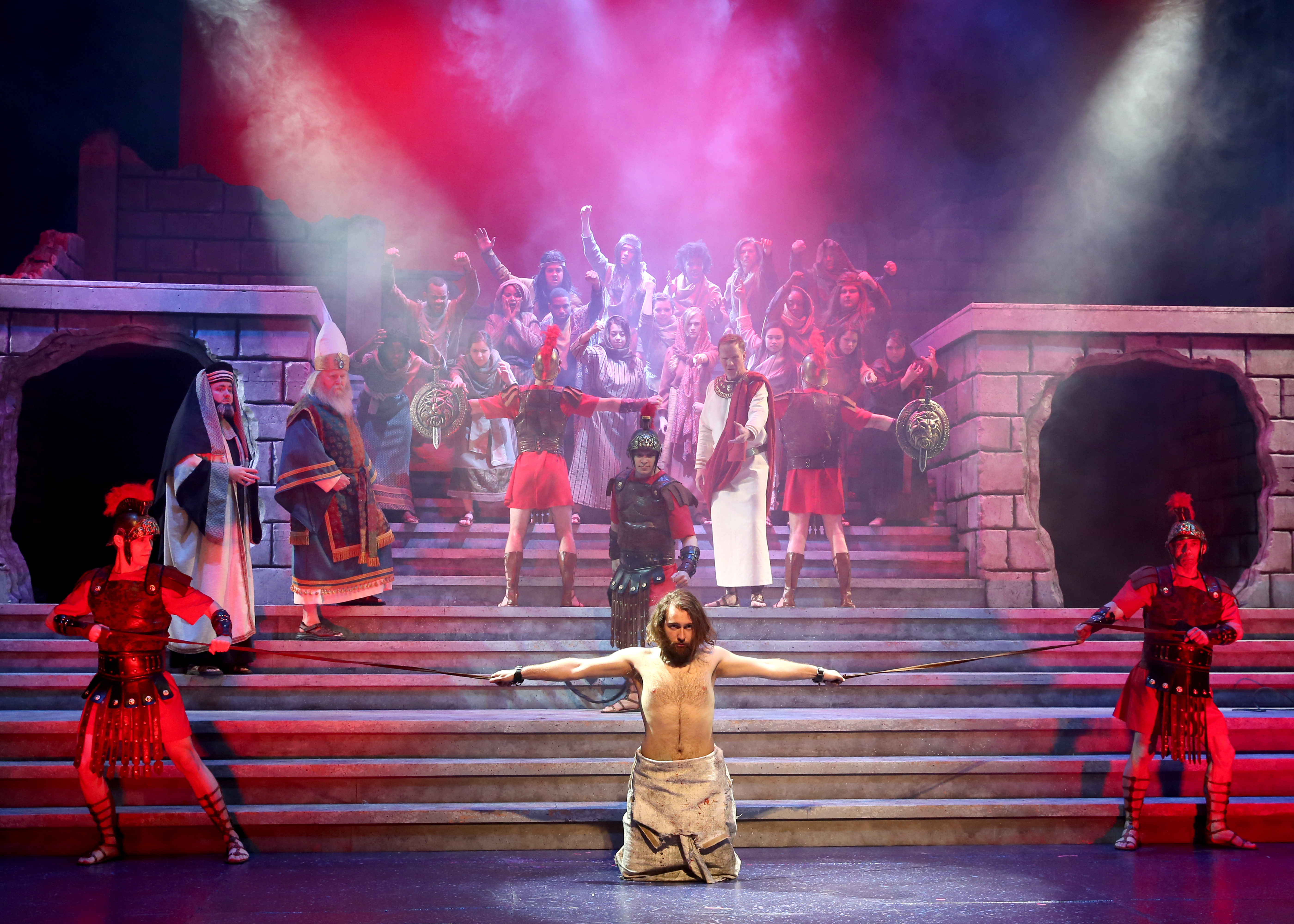 Jesus Christ Superstar (2015)