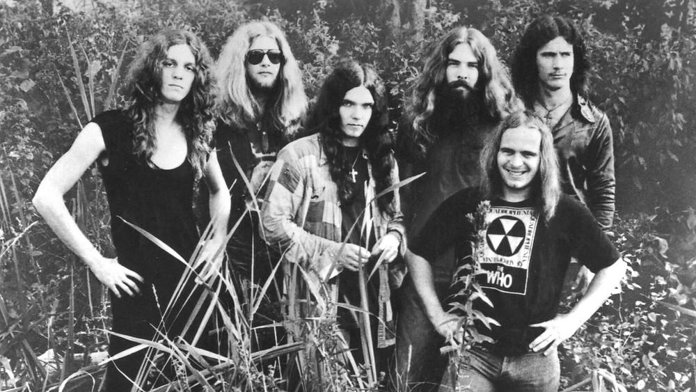 Members of Lynyrd Skynyrd