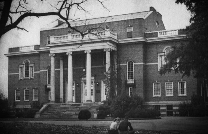 Ramsey Fine Arts Auditorium
