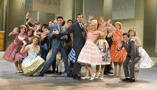 Ten Things You Didn't Know About Hairspray: The Broadway Musical