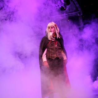 Dracula Bites (2012)