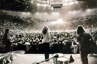 Top Ten Rock Songs of the 1970's