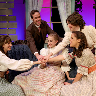 Little Women: The Musical (2015)
