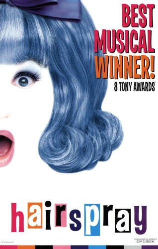 8 Differences Between Hairspray: The Broadway Musical and Hairspray The Film (2007)