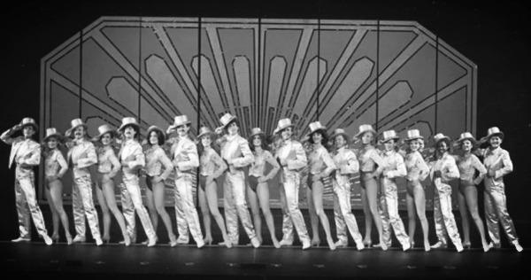 A Chorus Line (1981)