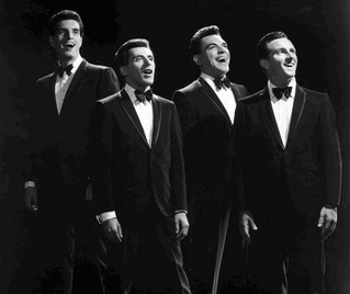 15 Fun Facts About Frankie Valli And The Four Seasons!