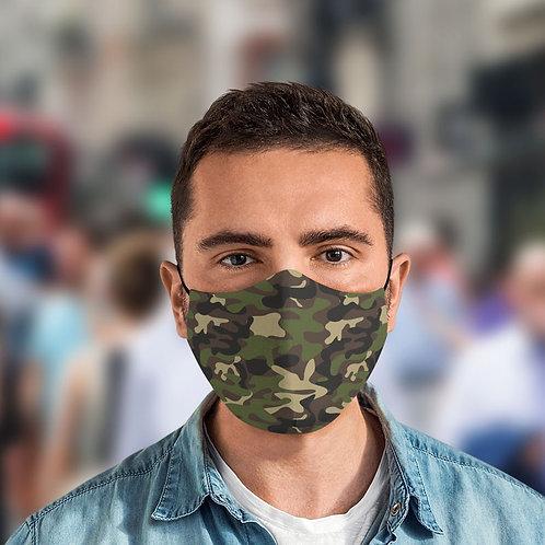 Plain & Themed Reusable Face Masks