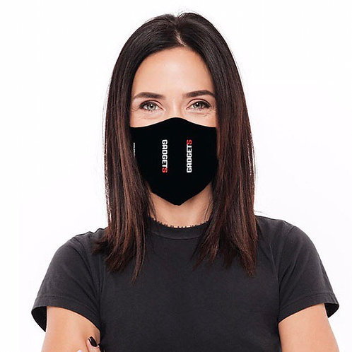 Branded Face Masks by Logo Face Masks UK