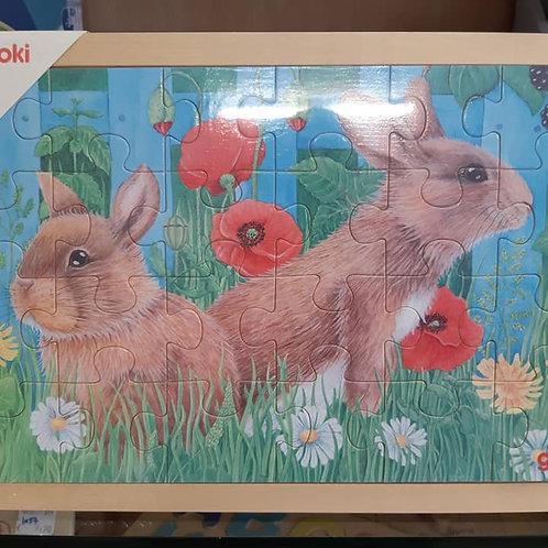 puzzle multi- pièces