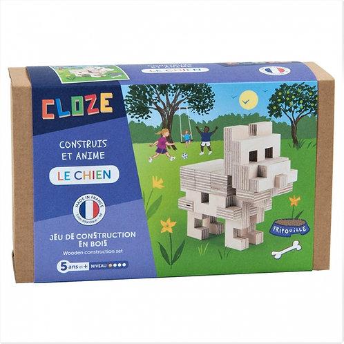 Kit Créatif CLOZE