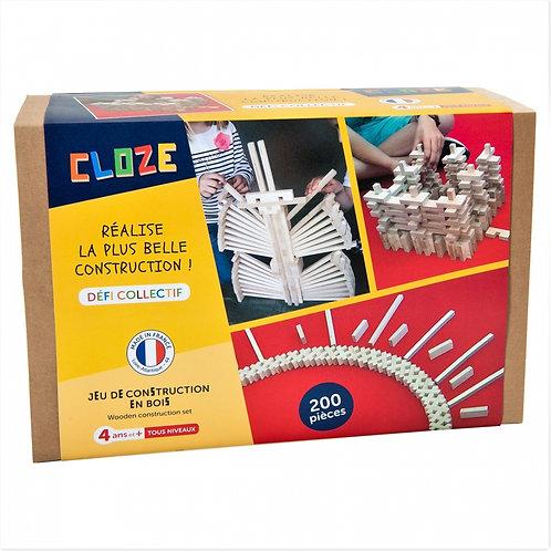 "Construction Cloze"" Collectif"""