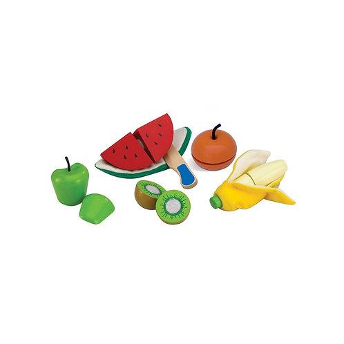 Set de fruit et légumes