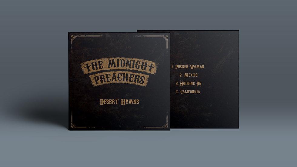 Desert Hymns EP (Physical Copy)