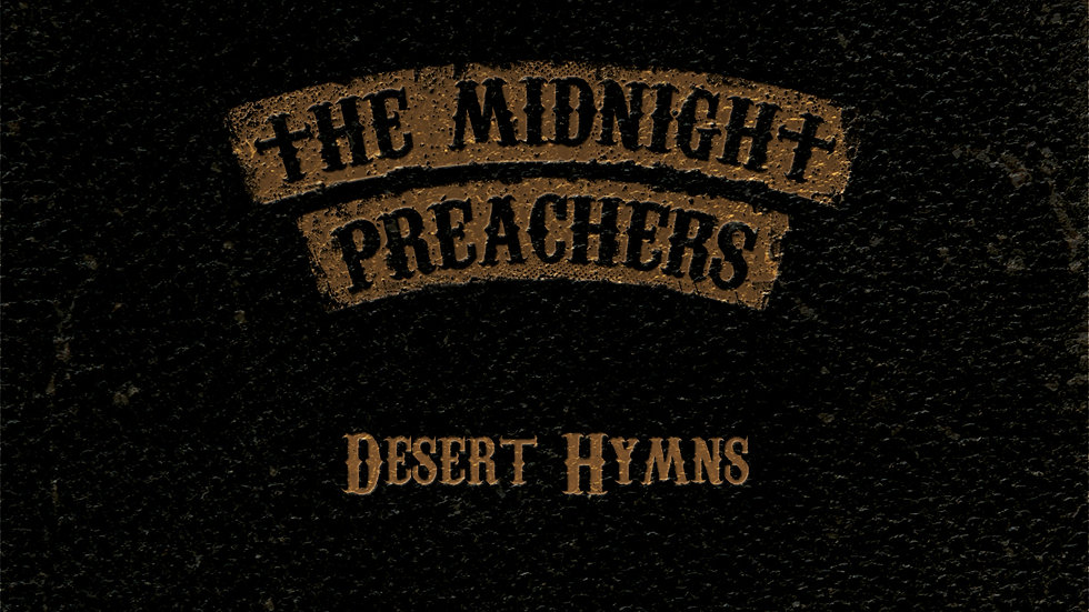 Desert Hymns EP (Digital Only)