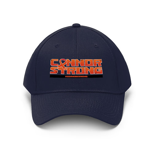 #ConnorStrong Hat
