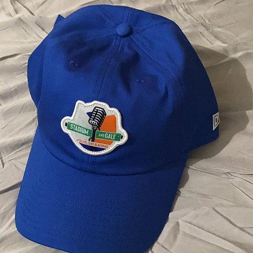 """Stadium and Gale """"Dad Hat"""""""