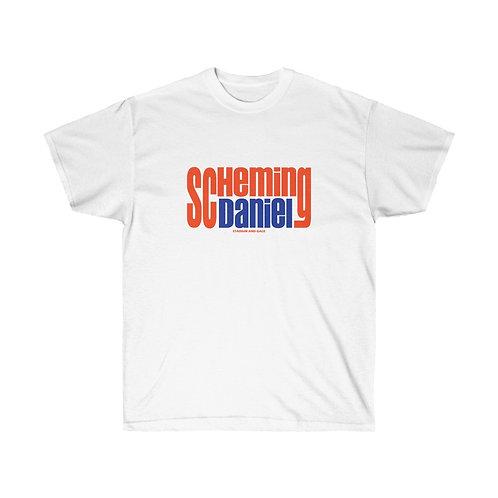 Scheming Daniel T-Shirt