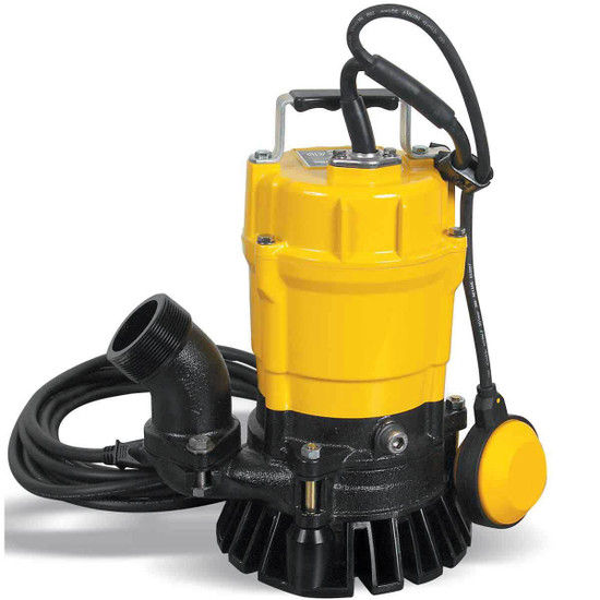 """2"""" Submersible Pump Reservation"""