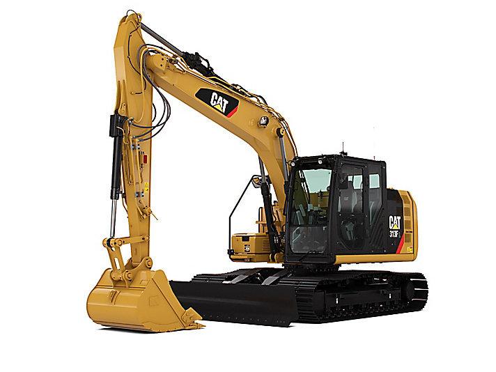 30000LB Excavator Reservation