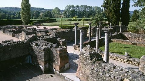 Villa gallo-romaine de Montmaurin_329671
