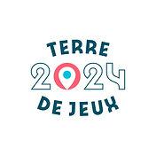 Terre de Jeux 2024 - Photo de profil fon