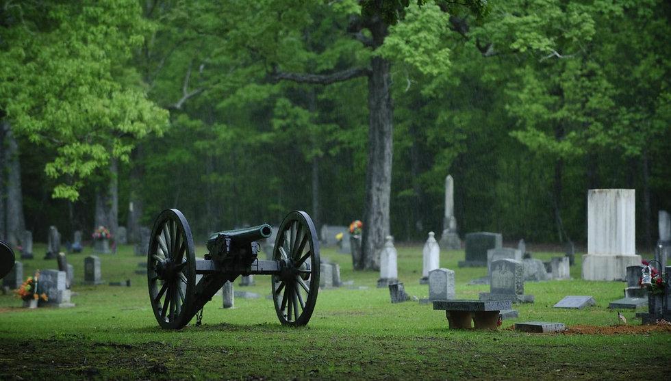 Shiloh National Military Park, Shiloh, T