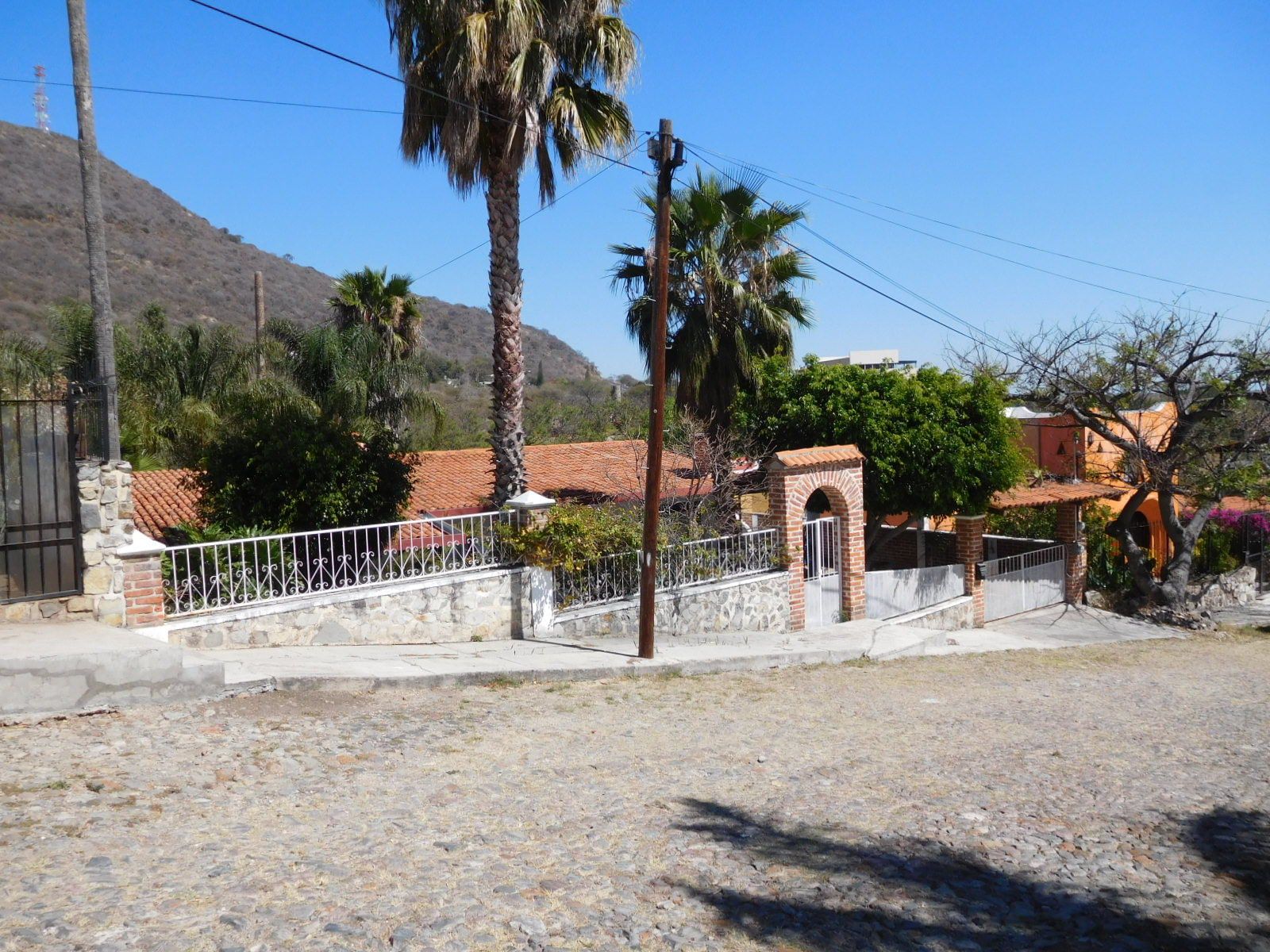 Viewing Appointment - Casa Hardgrove