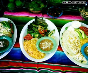 Learn how to spot authentic Mexican dishes