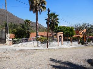 Casa Hardgrove in Brisas de Chapala, Chapala, Jaliso, Mexico