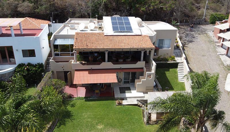 Casa Wright