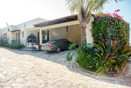 Casa Dowd