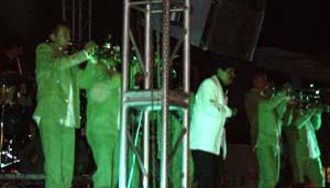 Ajijic November Banda