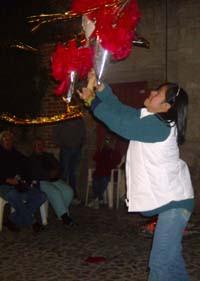 Guadalupe Festival Ajijic