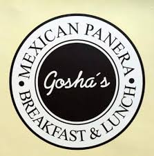 Gosha's Mexican Panera Restaurant