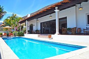 Casa Miller in Los Sabinos, Las Salvias, Jaliso, Mexico