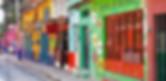 Ajijc Storefronts on Colon