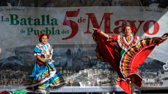11 facts you need to know about Cinco de Mayo