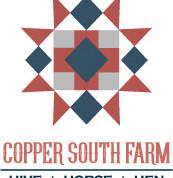COPPER-FARM LOGO