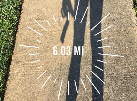 Running: The True Story