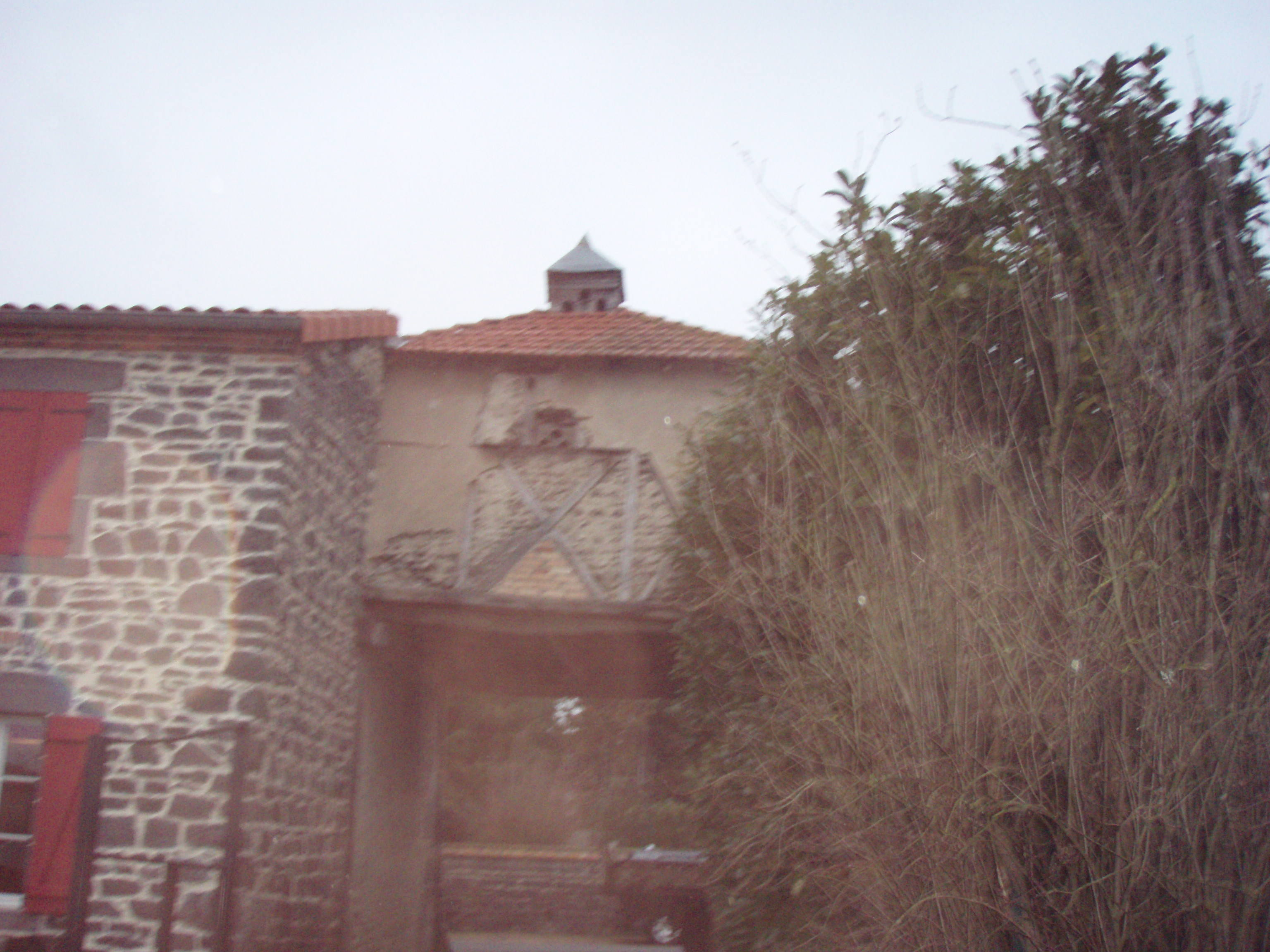 Thuret, pigeonnier (cl. 2)