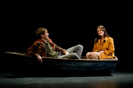 Saved - Morgan Watkins (Len) & Lia Savil