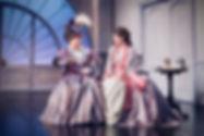 Jennifer Saunders as Duchess of Berwick