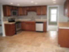 Capital Home Improvment: Remodeled kitchen