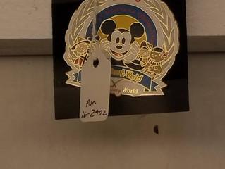 Disneyanna Trading Pins