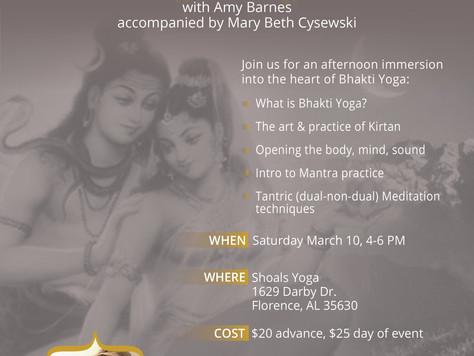 Bhakti Unplugged: The Heart of Devotion