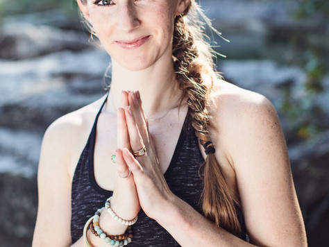 Practice Where You Are: a weekend of alignment yoga