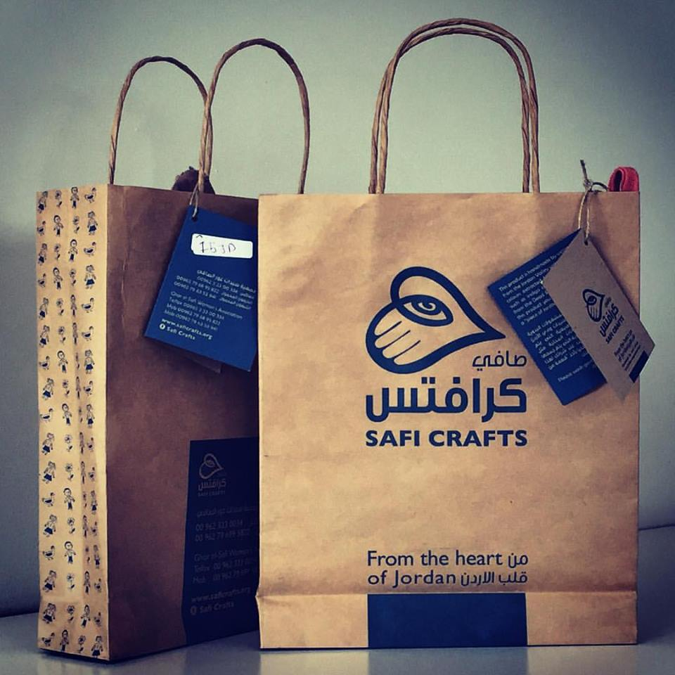 Bags, Labels and Tags design